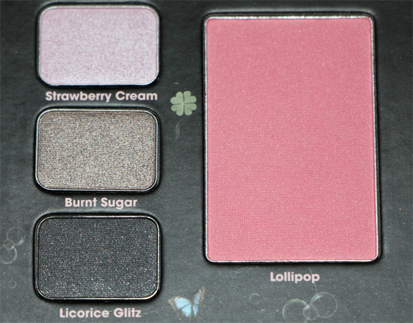 Sweet Too Faced