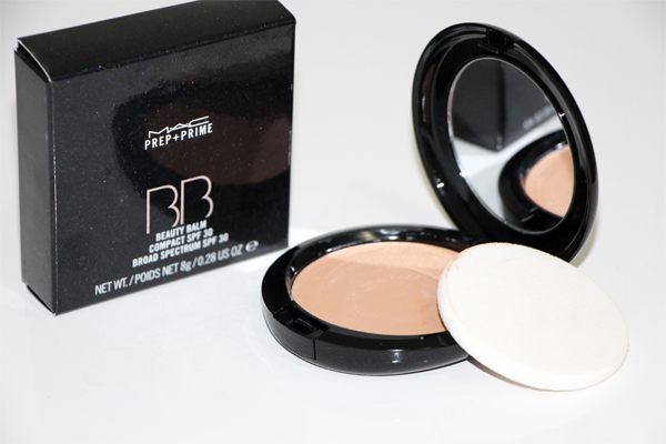 Resenha do BB Cream da MAC