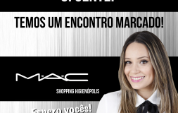 Convite MAC